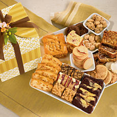 harry and david baker gift tower coupons