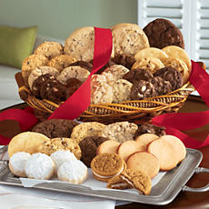 harry and david gourmet cookies coupons