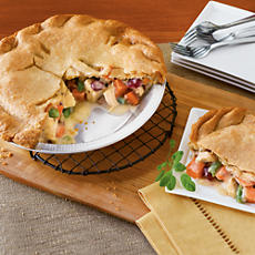 harry and david turkey pot pie coupon