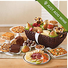 harry and david hearthside gift basket coupons