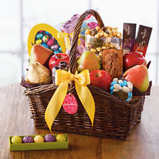 HD Easter Basket