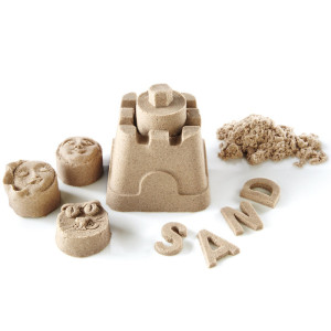 Brookstone Kinetic sand coupon