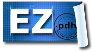 Logo of our friends at EZ-CE.com